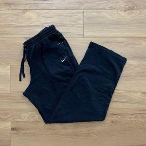 ▪️Classic Nike Cotton Sweatpants (Fits M)